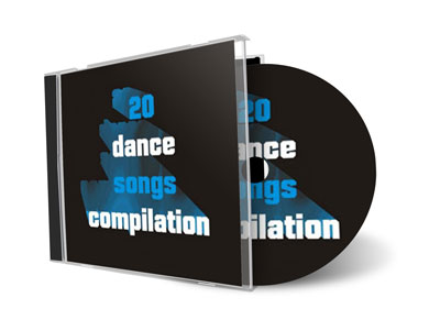 20 Dance Songs Compilation (2012)
