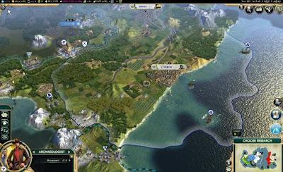 Sid Meiers Civilization V Brave New World Screenshots 1