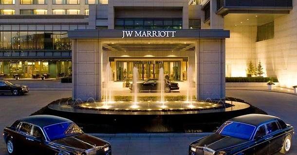 Contoh Percakapan atau Dialog Bahasa Inggris di Hotel JW Marriott
