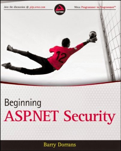 Beginning ASP.NET Security