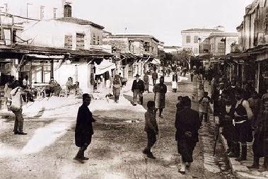 ΤΟ ΗΡΑΚΛΕΙΟ ΠΟΛΕΟΔΟΜΙΚΑ ΑΠΟ ΤΟ 1936