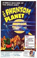 How Phantom Planet got their band name - 1961 movie