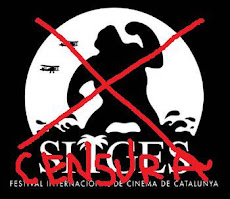 No a la censura del cine de terror en Espaa