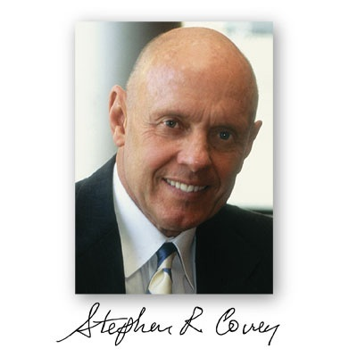 Stephen Covey - Wikipedia, la enciclopedia libre
