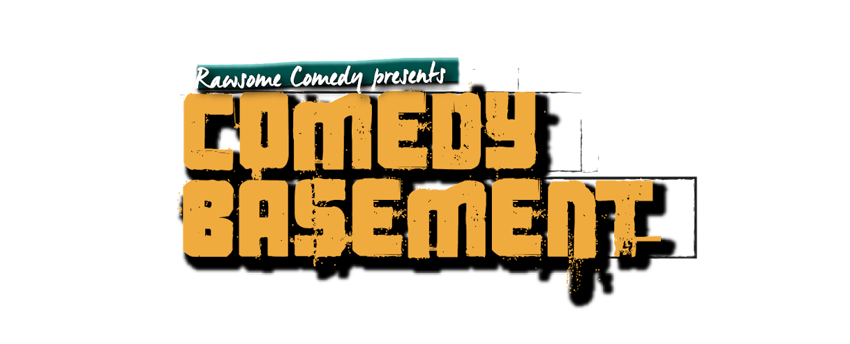 The Comedy Basement at Goldies