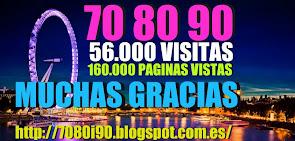 56.000 VISITAS