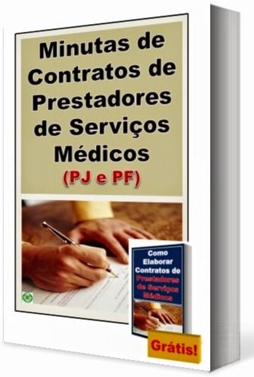 Minutas de Contratos Médicos
