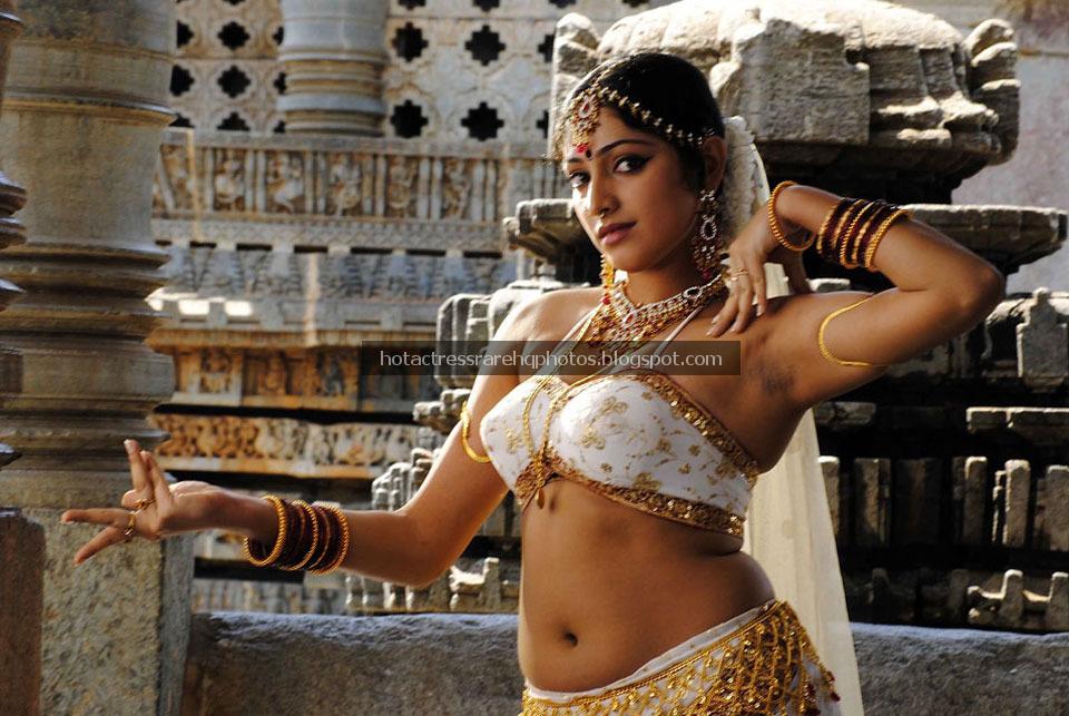 Haripriya Telugu Actress