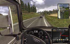 Euro Truck Simulator 2 PC game Free Download