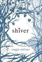 Shiver book cover Maggie Stiefvater