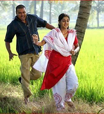 doravari satram movie heroine meera nandan stills7