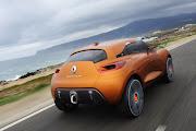 Novo Renault Captur renault captur