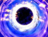 Extraña energía desde el centro galáctico esta bombardeando la Tierra