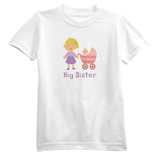 supermindy designs blog big sister little sister t shirts. Black Bedroom Furniture Sets. Home Design Ideas