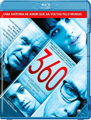 Filme Poster 360 BDRip XviD Dual Audio & RMVB Dublado