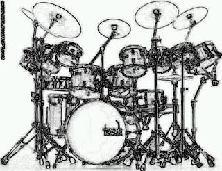 Sejarah Adanya Alat Musik Drum di Dunia