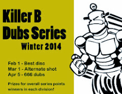 Winter Dubs Series