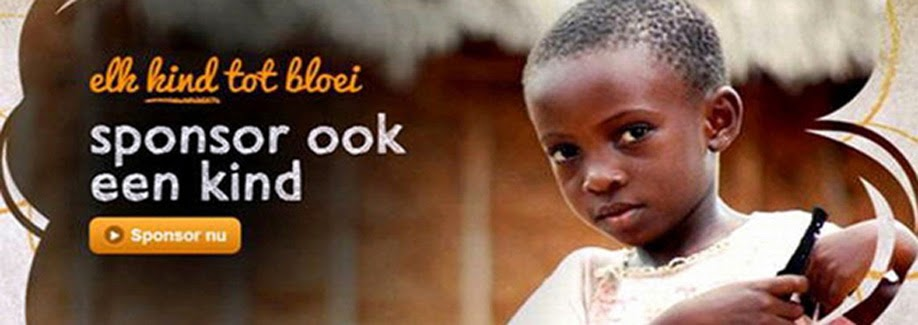 WORLD VISION - Sponsor een kind