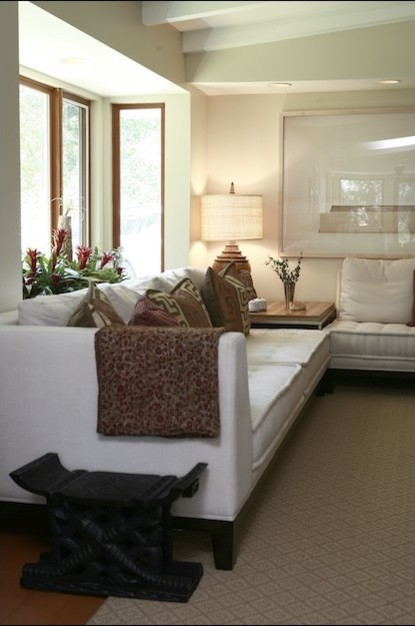 2014 Comfort Modern Living Room Decorating Ideas 7 - 15+ Small House Comfort Room Design  Images