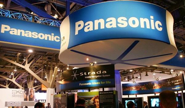 Panasinic đứng đầu thế giới với 2.881 đơn xin cấp bằng sáng chế