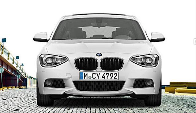2017 BMW 1 Release Date Australia