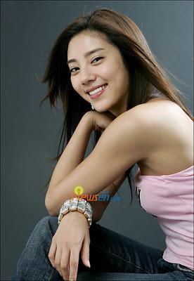 hot korean girl