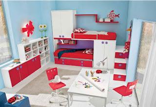 secret de chambre chambre enfant