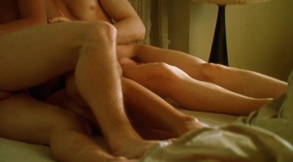 Opinion useful hot threesome sex scene question