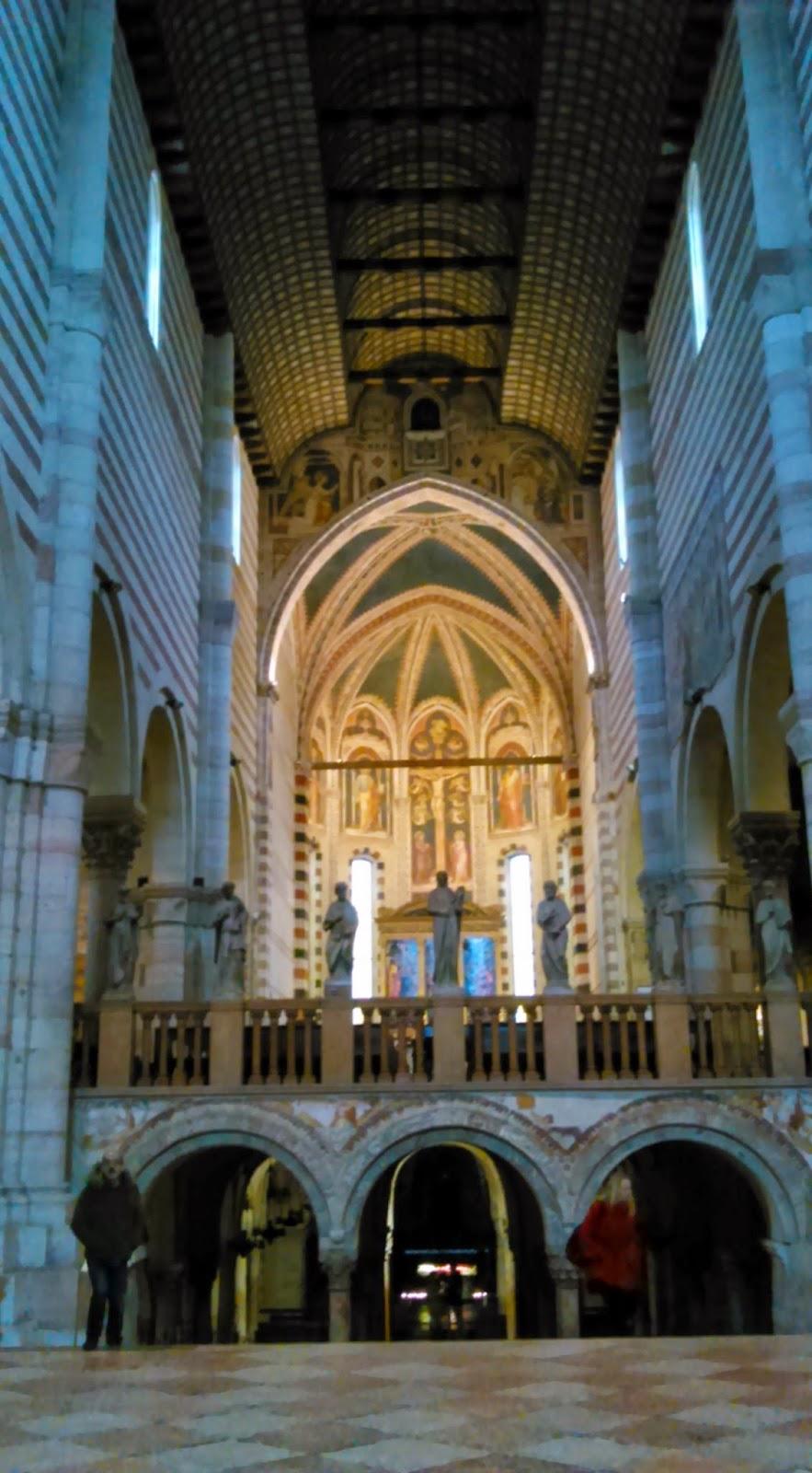 Visiting Giulietta In Verona One Semester In Milan