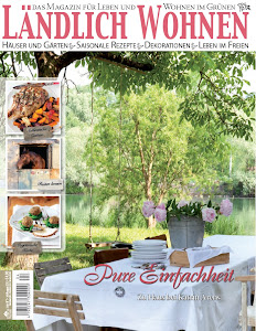 MY RECIPES IN GERMANY ON