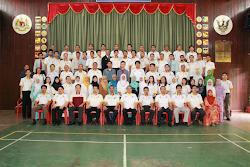 Pendidik VOKBET 2011