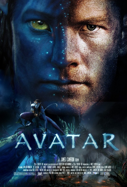 """Avatar (2009)"" movie review by Nazmysti Nm"