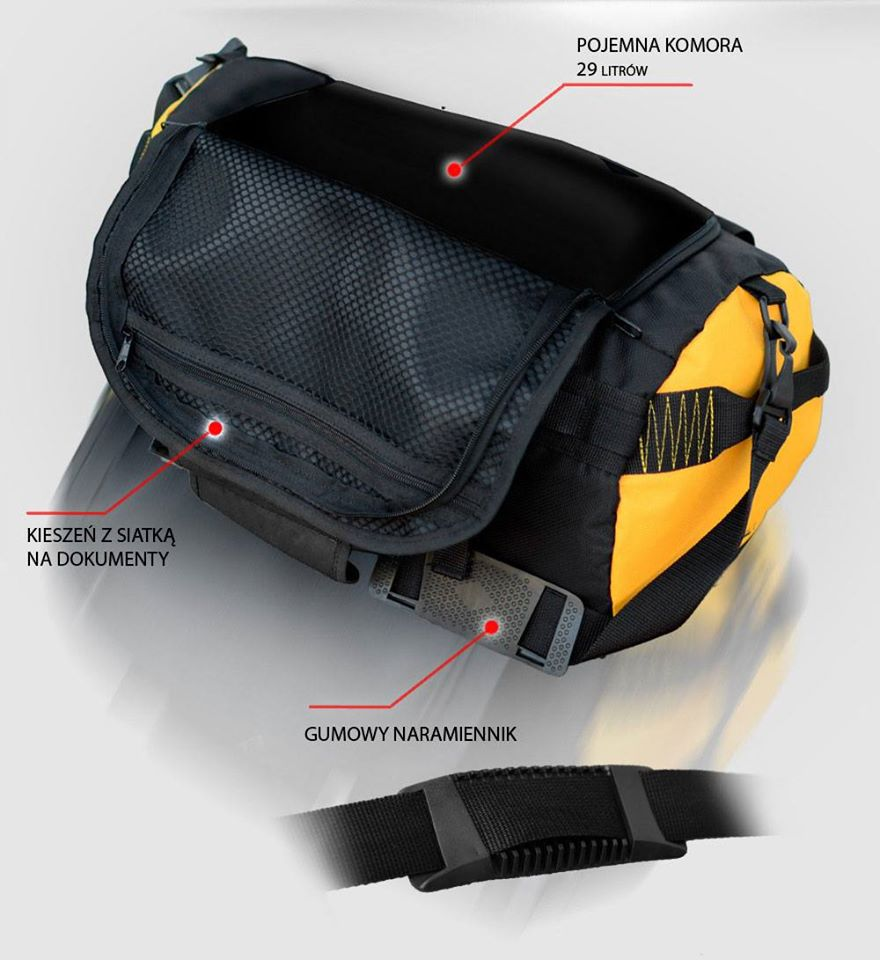752697b52ff8a Marbo - polskie torby i plecaki - Kupuję Polskie Produkty