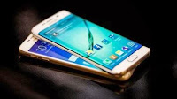 Galaxy S6 Introduced