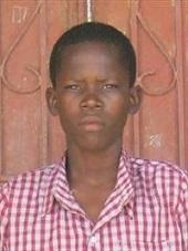 Bilor - Haiti (HA-801), Age 17
