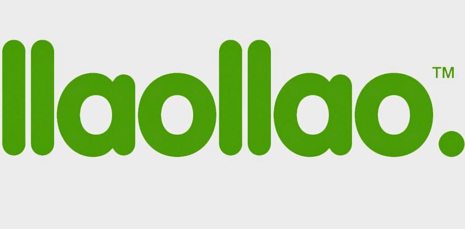 llaollao logo
