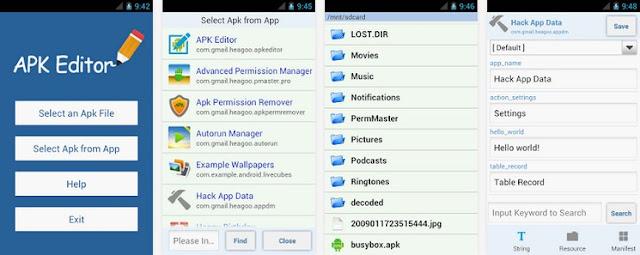 Cara membuat file Apk game tertentu agar bisa mendukung versi lama Android