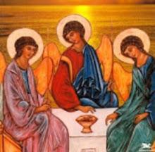 Oração ou Novena aos Arcanjos