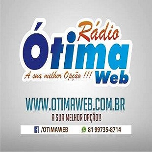Acesse a Rádio Ótima Web