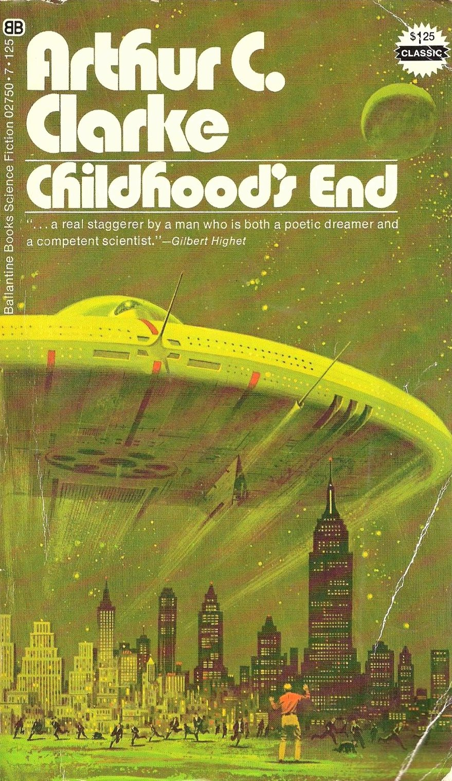 an analysis of the novel childhoods ends by arthur c clarke ~book~ full childhood's end by arthur c clarke itunes thepiratebay price mp3 français buy full fb2 read childhood's end by arthur c clarke online childhood's end by arthur c clarke.