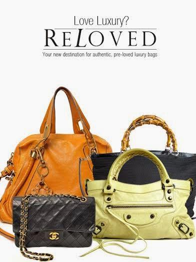 Reloved Pre Loved Designer Bags From Ava Ph