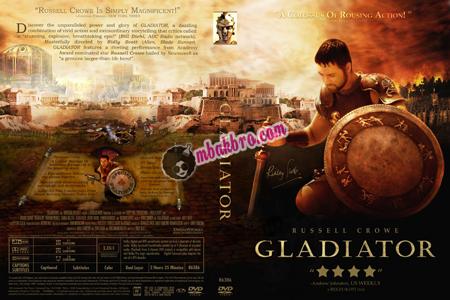poster film Gladiator