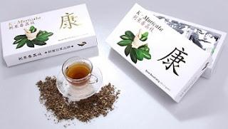 obat herbal kanker kelenjar getah bening