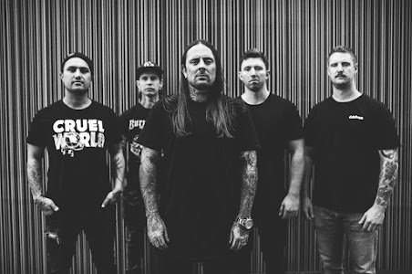THY ART IS MURDER EXCLUSIVE INTERVIEW