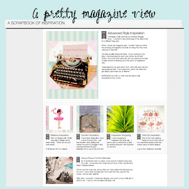 My Blog posts at a glance