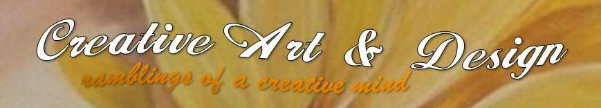 Creative Art & Design
