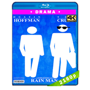 Rain Man (1988) 4K Trial Latino-Ingles-Castellano