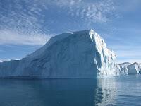 Arti Mimpi Gunung Es