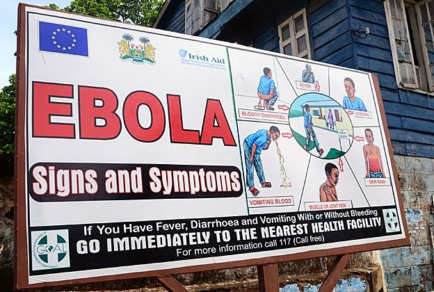 US Sends Experts to Study Nigeria's Anti-Ebola Strategies