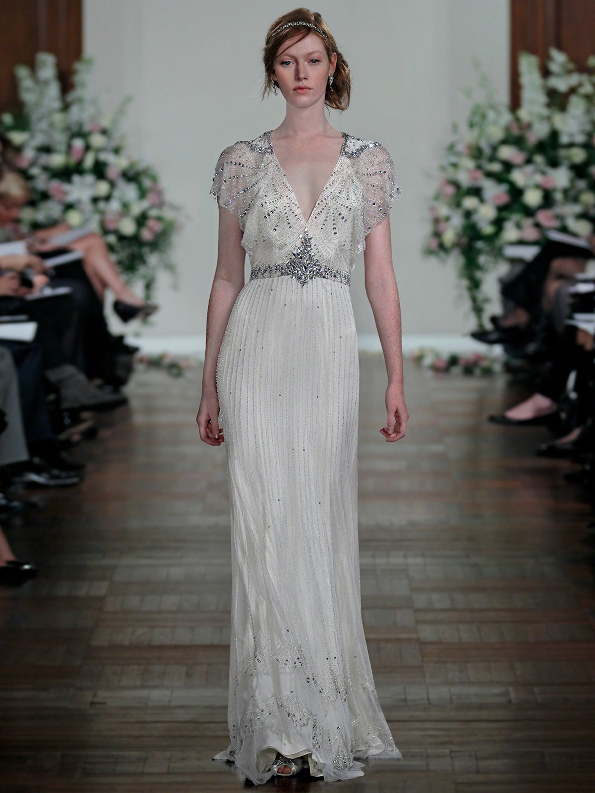 Jenny packham 2013 bridal spring wedding dresses for Jenny packham wedding dresses 2013